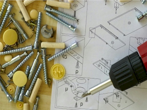 Get Furniture Assembly In Maine By Experienced Furniture Assemblers